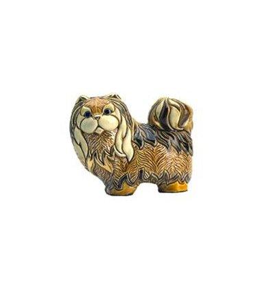 Pisica Persana din ceramica portelanata