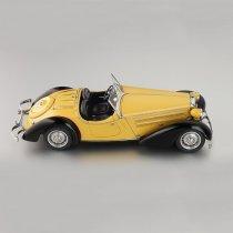 Audi 225 Front Roadster 1935 macheta 1:18 Die Cast