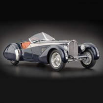 Bugatti 57 SC Corsica Roadster 1938 Award Winning Version
