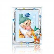 """Rama foto pe foita de argint model Disney """"Rusinosul"""""""