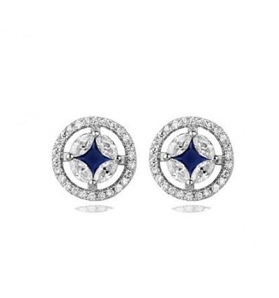 """Cercei """"Crystal Blue Stars"""""""