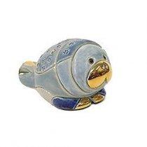 Pui de morsa din ceramica portelanata