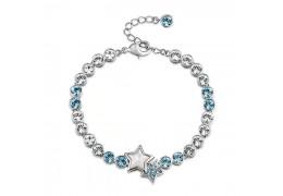 "Bratara cu cristale austriece ""Shining Stars"""