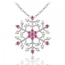 Colier Diamonds Winter Magic