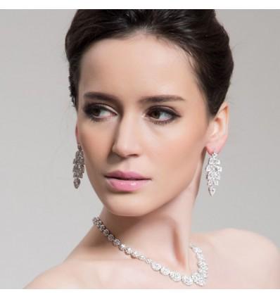 Cercei Chandelier Divine Diamonds