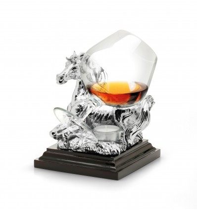 Incalzitor de Cognac  by Chinelli Cavallo D'Argento