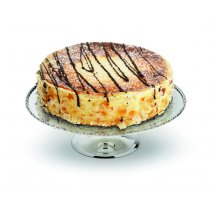 Platou pentru Tort made by Sheffield Chinelli Italy 31cm