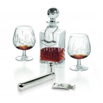 Set cognac si trabuc by Chinelli