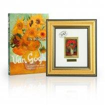 "Tablou ""Vaza cu maci rosii"" Van Gogh"