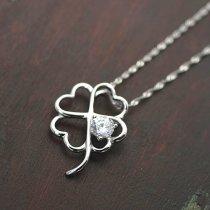 """Colier din argint 925 """"My Lucky Charm"""""""