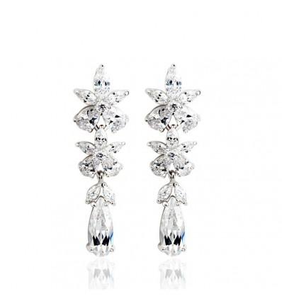 "Cercei ""Diamond Pure Elegance"""
