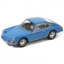 Porsche 901 Coupe Sky Blue, 1964 macheta 1:18 Die-Cast