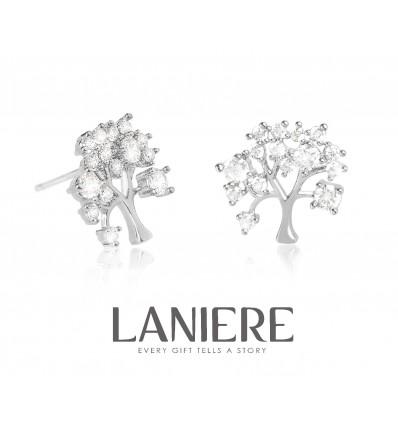 Cercei Diamond Accent Tree of Life LANIERE