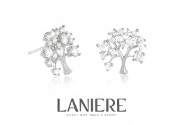 Cercei Diamond Accent Tree of Life LANIERE