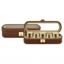 Cutie pentru ceasuri din piele naturala - Friedrich