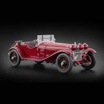 Alfa Romeo 6C, 1750 GS, 1930 - Macheta 1:18 Die Cast
