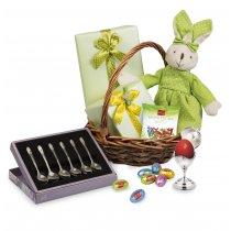 Happy Easter Kids - Cos de Paste