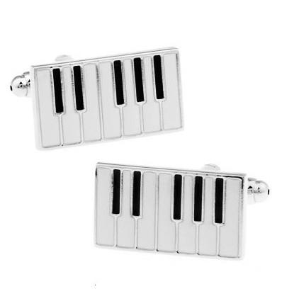 "Butoni pentru camasa ""Piano"""