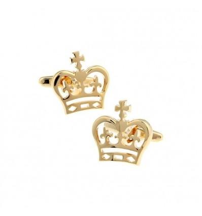 "Butoni pentru camasa ""Crown"""