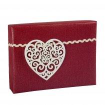 Heart Of Love - Ambalaj de lux pentru Valentine's Day