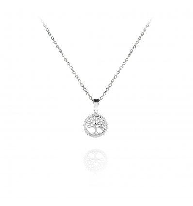 "Martisor pandantiv din argint 925 ""Tree Of Life"""